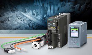 Programacion de servomotores industriales.y variadores de Corriente alterna. Mantenimiento-industrial.net